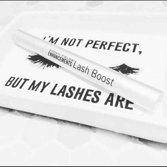 Makeup Flash Sale Rf Lash Boost Poshmark